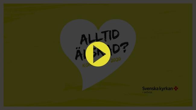 Motion graphics för Svenska kyrkan