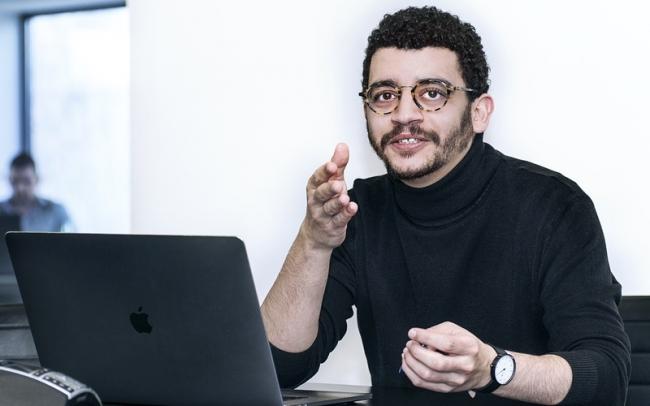 Portalen Easyprint Designer erbjuder totalt 100 000 euro för nya designmallar