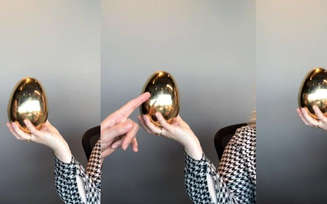 Guldäggsgalan blir av trots covid-19